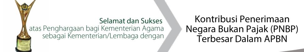 Banner PNBP Terbesar