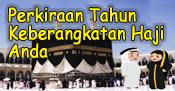 InfoKeberangkatan Haji